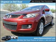 2007 Mazda CX-7 Touring Stock#:DZ15021A