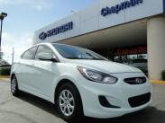 2013 Hyundai Accent GLS