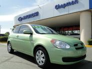 2010 Hyundai Accent GS Stock#:H130017A