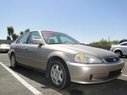 2000 Honda Civic EX Stock#:H130023A