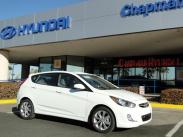 2013 Hyundai Accent SE Stock#:H130024