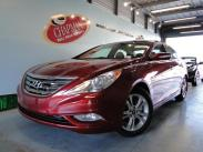 2013 Hyundai Sonata Limited Stock#:H130034