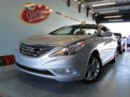 2013 Hyundai Sonata Limited Stock#:H130045