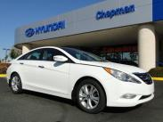 2013 Hyundai Sonata Limited Stock#:H130067