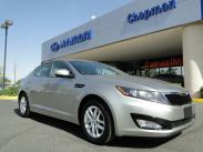 2012 Kia Optima LX Stock#:H130132A
