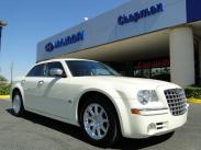 2007 Chrysler 300 C Stock#:H130169A