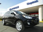 2013 Hyundai Tucson Limited Stock#:H130170
