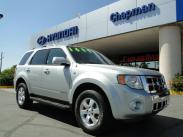 2008 Ford Escape Limited 4WD Stock#:H130184A