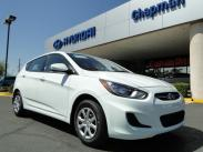 2013 Hyundai Accent GS Stock#:H130204