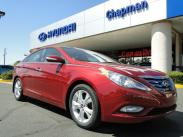 2013 Hyundai Sonata Limited Stock#:H130207