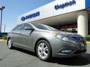 2013 Hyundai Sonata Limited Stock#:H130209