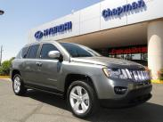 2011 Jeep Compass Latitude Stock#:H130233A