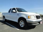 2002 Ford F-150 Lariat SuperCab Stock#:H130243A