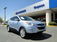 2013 Hyundai Tucson Limited Stock#:H130257