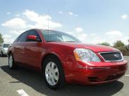 2005 Ford Five Hundred SE Stock#:H130274A