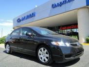 2010 Honda Civic LX Stock#:H130304A