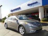 2013 Hyundai Sonata Limited Stock#:H130306