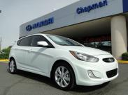 2013 Hyundai Accent SE Stock#:H130308