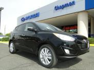 2013 Hyundai Tucson Limited Stock#:H130323