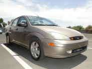 2003 Ford Focus ZTS Stock#:H130323A