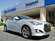 2013 Hyundai Veloster Turbo Stock#:H130366