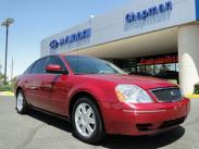 2005 Ford Five Hundred SE Stock#:H130373A