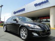2013 Hyundai Genesis 3.8L Stock#:H130388