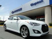 2013 Hyundai Veloster Turbo Stock#:H130390