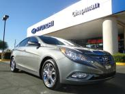 2013 Hyundai Sonata Limited Stock#:H130392