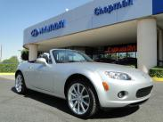 2007 Mazda MX-5 Miata Touring Stock#:H130393A
