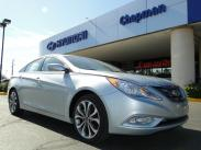 2013 Hyundai Sonata Turbo SE 2.0T Stock#:H130400