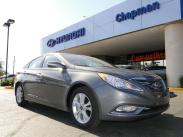 2013 Hyundai Sonata Limited Stock#:H130402