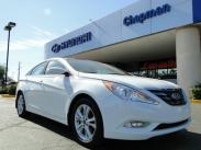 2013 Hyundai Sonata Limited Stock#:H130404