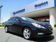 2013 Hyundai Sonata Limited Stock#:H130415