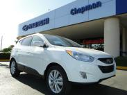 2013 Hyundai Tucson Limited Stock#:H130446