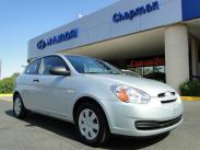 2007 Hyundai Accent GS Stock#:H130449A