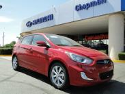 2013 Hyundai Accent SE Stock#:H130459