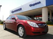 2009 Saturn Aura XR Stock#:H130491A