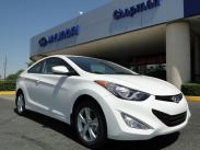 2013 Hyundai Elantra Coupe GS Stock#:H130492