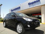 2013 Hyundai Tucson Limited Stock#:H130509