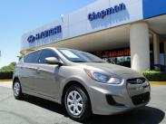 2013 Hyundai Accent GS Stock#:H130512