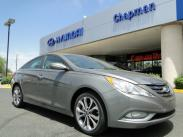 2013 Hyundai Sonata Turbo SE 2.0T Stock#:H130568