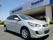 2013 Hyundai Accent GS Stock#:H130585