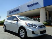 2013 Hyundai Accent GS Stock#:H130607