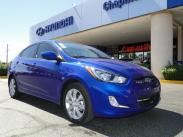2013 Hyundai Accent GLS Stock#:H130614
