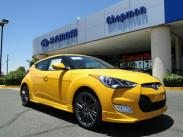 2013 Hyundai Veloster RE MIX Stock#:H130620