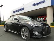2013 Hyundai Veloster Turbo Stock#:H130679