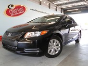 2012 Honda Civic LX Stock#:H130679A