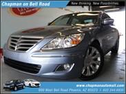 2009 Hyundai Genesis 3.8L Stock#:H130722A