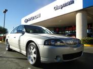 2004 Lincoln LS LSE V8 Stock#:H130894A